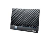 ASUS DSL-AC56U (1200Mb/s a/b/g/n/ac Aneks A/B, 2xUSB) - 265485 - zdjęcie 2