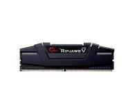G.SKILL 16GB (2x8GB) 3200MHz CL16 Ripjaws V Black - 266771 - zdjęcie 2
