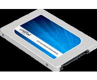 Crucial 240GB 2,5'' SATA SSD BX200 7mm - 266853 - zdjęcie 1