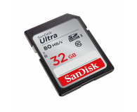 SanDisk 32GB SDHC Ultra Class10 80MB/s UHS-I - 267050 - zdjęcie 3