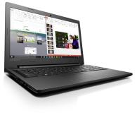 Lenovo Ideapad 100 i5-5200U/4GB/120/DVD-RW  - 287167 - zdjęcie 3