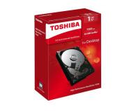 Toshiba 1TB 7200obr. 64MB P300 - 256541 - zdjęcie 4