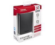 Toshiba Canvio Basics 3TB USB 3.0 - 258897 - zdjęcie 5