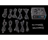 Corsair HX750i 750W 80 Plus Platinum - 204388 - zdjęcie 6