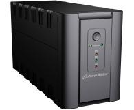 Power Walker VI 1200 (1200VA/600W) 2xPL 2xIEC USB - 176816 - zdjęcie 1