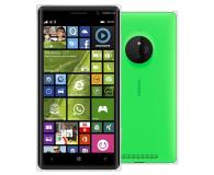 Nokia Lumia 830 zielony - 209163 - zdjęcie 1