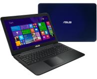 ASUS F555LJ-XO717H i3-5005U/4GB/1000/DVD/Win8.1 GF920M - 265245 - zdjęcie 1