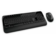 Microsoft Wireless Desktop 2000 - 66580 - zdjęcie 2