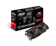 ASUS Radeon R9 380 2048MB 256bit DirectCu II Strix OC - 244752 - zdjęcie 1