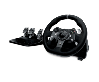 Logitech G920 Driving Force XBOX One/PC - 263261 - zdjęcie 1
