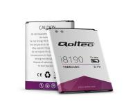 Qoltec Samsung S3 mini i8190 Ace2 i8160,1500mAh - 263115 - zdjęcie 1
