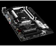 MSI Z170A KRAIT GAMING (Z170 3xPCI-E DDR4) - 255396 - zdjęcie 3