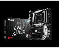 MSI Z170A KRAIT GAMING (Z170 3xPCI-E DDR4) - 255396 - zdjęcie 1
