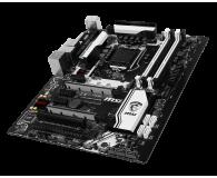 MSI Z170A KRAIT GAMING (Z170 3xPCI-E DDR4) - 255396 - zdjęcie 4