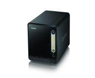 Zyxel NSA320S (2xHDD, 1GHz, 256MB, 3xUSB, 1xLAN) - 263729 - zdjęcie 4