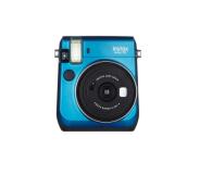 Fujifilm Instax Mini 70 niebieski - 269408 - zdjęcie 1