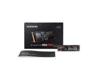 Samsung 256GB 1,8'' Seria 950 Pro M.2 2280 nvm  - 263885 - zdjęcie 4