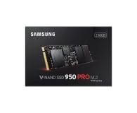 Samsung 256GB 1,8'' Seria 950 Pro M.2 2280 nvm  - 263885 - zdjęcie 5