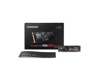 Samsung 512GB 1,8'' Seria 950 Pro M.2 2280 nvm  - 263886 - zdjęcie 5