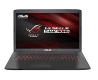 ASUS GL752VW-T4053D i7-6700HQ/8GB/1TB/DVD GTX960 - 270679 - zdjęcie 2