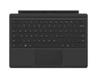 Microsoft Klawiatura Type Cover do Surface Pro Czarna - 270997 - zdjęcie 1