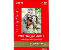 Canon Papier fotograficzny PP-201 (A4, 275g) 20szt. - 44688 - zdjęcie 1