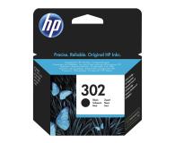 HP 302 F6U66AE black 190str. - 272336 - zdjęcie 1