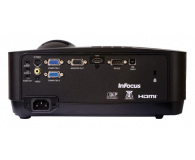 InFocus IN116x DLP - 266398 - zdjęcie 3