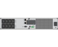 Power Walker LINE-INTERACTIVE (1500VA1350W, 8xIEC, AVR, RACK) - 253665 - zdjęcie 5