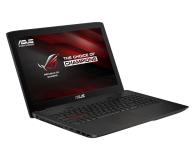 ASUS GL552VW-DM351D-16 i7-6700HQ/16GB/500+1TB GTX960  - 281103 - zdjęcie 2