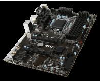 MSI Z170-A PRO (2xPCI-E DDR4) - 265665 - zdjęcie 4
