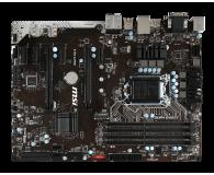 MSI Z170-A PRO (2xPCI-E DDR4) - 265665 - zdjęcie 2