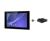 Sony Xperia Z2 Qualcomm/3GB/16GB Wi-Fi+stacja dok - 189671 - zdjęcie 1