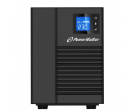 Power Walker VI 1500 T/HID (1500VA/900W, 8xIEC, USB, AVR, LCD) - 231457 - zdjęcie 2