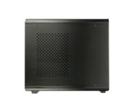 Raijintek METIS Mini-ITX czarna z oknem - 266457 - zdjęcie 3