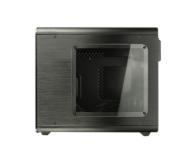 Raijintek METIS Mini-ITX czarna z oknem - 266457 - zdjęcie 5