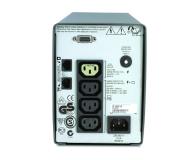 APC Smart-UPS SC (420VA/260W, 4xIEC, RJ-45, AVR) - 260384 - zdjęcie 4