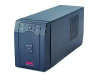 APC Smart-UPS SC (620VA/390W, 4xIEC, RJ-45, AVR) - 260387 - zdjęcie 1
