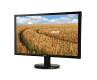 Acer K222HQLBD czarny - 204095 - zdjęcie 2