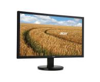 Acer K222HQLBD czarny - 204095 - zdjęcie 3