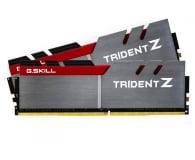 G.SKILL 32GB 3000MHz Trident Z CL15 (2x16384) - 269277 - zdjęcie 1