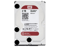 WD RED 2TB IntelliPower 64MB  - 103164 - zdjęcie 1