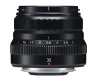 Fujifilm XF 35mm f/2.0 R WR  - 272730 - zdjęcie 2