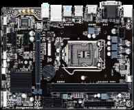 Gigabyte GA-H110M-S2H (PCI-E DDR4) - 270030 - zdjęcie 3