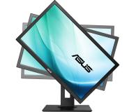 ASUS Business BE229QLB czarny + uchwyt Mini-PC - 272635 - zdjęcie 4