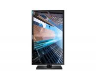 Samsung S24E650BW czarny - 275809 - zdjęcie 4