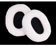 Creative Outlier białe z mikrofonem - 278151 - zdjęcie 3