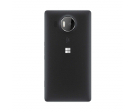 Microsoft Lumia 950 XL Dual SIM LTE czarny - 263667 - zdjęcie 4