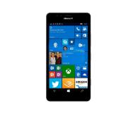 Microsoft Lumia 950 XL Dual SIM LTE czarny - 263667 - zdjęcie 3