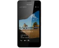 Microsoft Lumia 550 LTE czarny - 263652 - zdjęcie 2